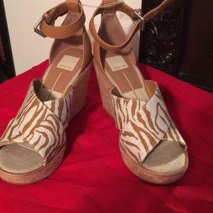 Dolce Vita Wedge Sandal